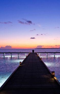 Dhonakulhi Island, Maldives