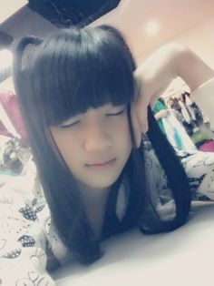 JKT48 Cindy Gulla (Cigul)