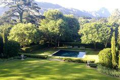 Cape Town garden designed by Franchesca Watson.