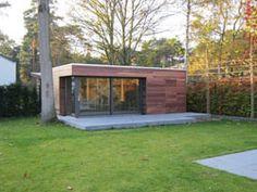 A - TUINHUIS - het adres voor blokhutten en tuinhuizen Boumans - Hoensbroek
