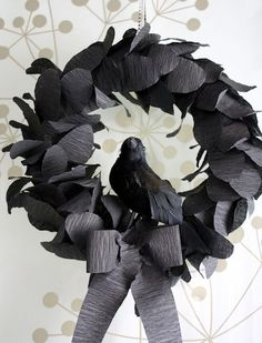 One of a kind made to order wreaths for any occasion (S/M or L)