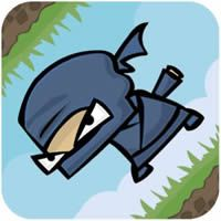 FREE Galaxy Ninjas Game for Android Devices on http://www.icravefreebies.com