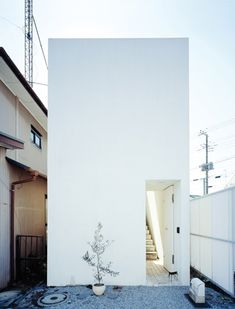 Love House by Takeshi Hosaka Architects, Yokohama, Japan | Buildings | Architectural Review 33m2
