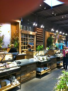 Terrain-Westport   New concept store from Urban Outfitters