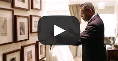 Brides: New York City's Mark Ingram Gives His Best Tips on How to Find the Dress