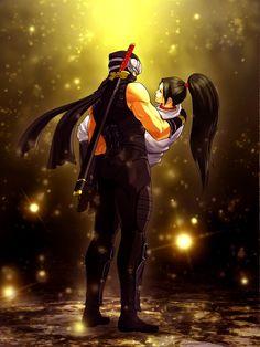 Ryu - Momiji Martial Arts Anime, Ryu Hayabusa, Dragon Ninja, Ninja Games, Dragon Sword, Fantasy Figures, Fantasy Characters, Tekken 7, Ninja Art