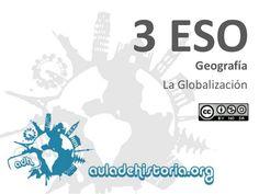 3 ESO. La Globalización