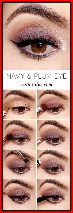 15 Augen Make-up-Tutorials, die Sie für Office-Looks ausprobieren möchten #augen #ausprobieren #looks #mochten #office #tutorials