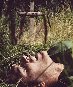 Dean Winchester 4x01 Lazarus Rising