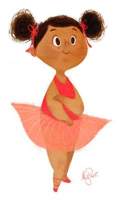 """""""Toddlers and Tutus"""" by Meg Park*  Blog/Website 
