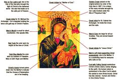 our mother of perpetual help images | Mother of Perpetual Help | Regular Devotions | Cathedral Parish ...