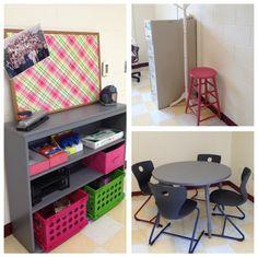 Thriftstore Classroom Furniture