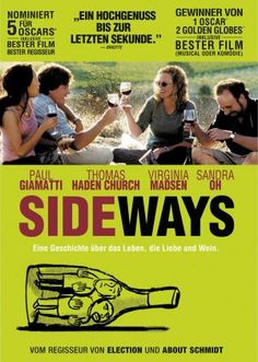 Sideways, in viaggio con Paul Giamatti Streaming Vf, Streaming Movies, Hd Movies, Movies To Watch, Movies Online, Movies And Tv Shows, Movie Tv, Very Funny Movies, Funny Films