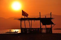 #Philippines = MORE beautiful #sunrise