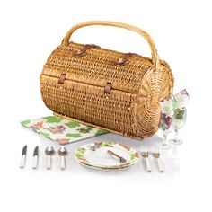 Perfect Picnics - tips, ideas and essential items