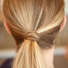 How to hide your bobby pin, plus more hair tricks to try now: