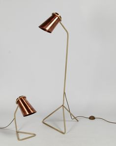 Strand Lamps