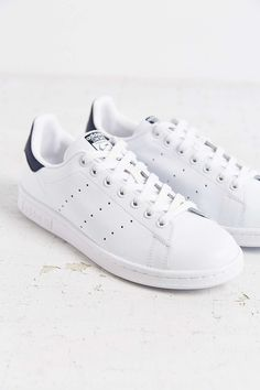the best attitude de308 dffef adidas Originals Stan Smith in Navy Stan Smith Sneakers, Adidas Stan Smith,  Jeans And