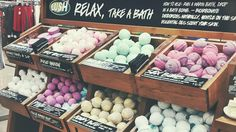 obsessed with lush | Tumblr