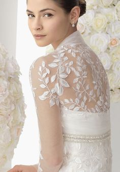Wedding Dresses - 2014 Collection #wedding #dress #2014