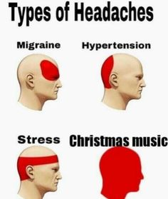 Types Of Headaches Migraine Hypertension Stress Dad Jokes - Funny Memes. The Funniest Memes worldwide for Birthdays, School, Cats, and Dank Memes - Meme Stress, League Of Legends Memes, Humor Grafico, Detroit Become Human, Teacher Humor, Teacher Quotes, Classroom Humor, Christmas Music, Xmas Music