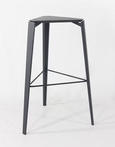 X Rey is a minimalist design created by German-based designer Alexander Rehn. Minimalist Furniture, Minimalist Home Decor, Minimalist Design, Ikea Furniture, Modern Furniture, Furniture Design, Design Department, Design Studio, Interiores Design