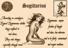 Horoscope Sagittariu Personality Traits | sagittarius qualities image search results