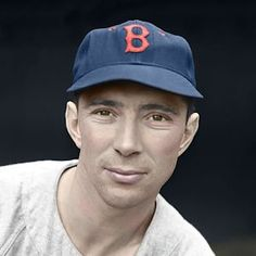 February 11, 1911, Bedford, Indiana – November 4, 1979, Bloomington, Indiana: Yank Terry: pitched in pro ball 1934-1946, Boston Red Sox (1940, 1942–1945)// He made his big league debut on August 3, 1940 during a double-header against the Detroit Tigers at Tiger Stadium. Terry picked up his first career win on August 17, 1940 at Fenway Park against the Washington Senators in a 12–9 win in front of 7,800 fans.