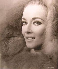 Famous Italians ~ Daniela Bianchi ~ Italian actress (bond girl) from Rome, Italy.