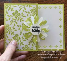 First Fridays Blog Hop – New Catalog Products