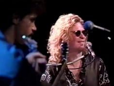 John Oates, Daryl Hall, Hall & Oates, Atheist, Smile, Concert, Hair, Musica, Concerts