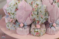 10 ideias de lembrancinhas para chá - Madrinhas de casamento