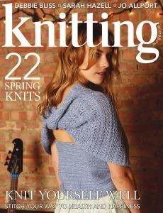 Knitting №154 2016