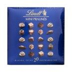 Lindt Mini Pralinés 100g To Spoil, Sweets, Snacks, Chocolate, Day, Mini, Food, Appetizers, Gummi Candy