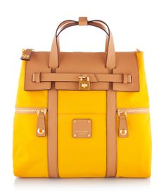 Jetsetter Backpack   New Arrivals   Henri Bendel - I need this bag for my bday this year!