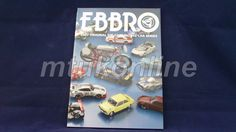 EBBRO 2007 | ORIGINAL CATALOGUE 94 PAGE | 1/10 1/12 1/20 1/24 1/43