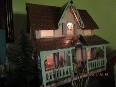 Greenleaf village kit