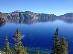 Route, map, photos+ on ramblr: http://www.ramblr.com/web/mymap/trip/junkim/2271/  #Cleetwood #Cove #trail #Crater #Lake #National #Park #Oregon #hiking #backpacking #summer #views