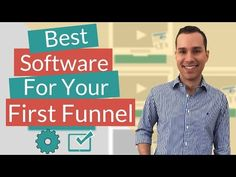 Simple sales funnel design to help you generate more leads for your consulting business. In this advanced tutorial training video you are going to learn how to fill your sales funnel with quality leads.