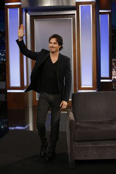 Ian Somerhalder photo 773687