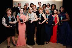 Even more Orange Is the New Black cast SAG Award winners | Cultjer
