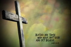I believe that Jesus Christ is the son of God~ <3