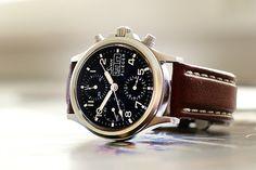 Sinn 356 Flieger | Classic aviation watches