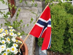 17 Ways to Celebrate Norway's Constitution Day May) at Home - North Wild Kitchen Arm Tattoo, Sleeve Tattoos, 3d Tattoos, Samoan Tattoo, Polynesian Tattoos, Tattoo Ink, Greetings For The Day, Apple Glaze, Sugar Bread