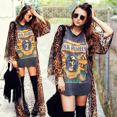 We are the wild youth. (by KayKay Blaisdell) http://lookbook.nu/look/4010096-We-are-the-wild-youth
