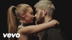 Zayn Malikv - Pillowtalk - YouTube