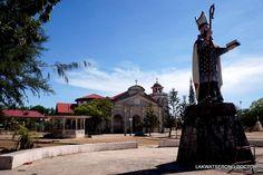 THE CHURCHES OF VISAYAS – lakwatserongdoctor Visayas, Statue Of Liberty, Mansions, House Styles, Travel, Statue Of Liberty Facts, Viajes, Manor Houses, Statue Of Libery