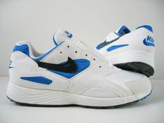 save off 04a83 046f9 Nike Pantheon (1994) Running Sneakers, Sneakers Nike, Sensible Shoes, 1990s,