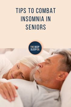 Lack of sleep is linked to health problems in all age groups, but a good night's sleep is especially important for seniors. Tips for seniors with insomnia. Insomnia Remedies, Natural Sleep Remedies, Severe Insomnia, Sleep Better Tips, Sleep Medicine, Anxiety Tips, Natural Solutions, Snoring, Dementia
