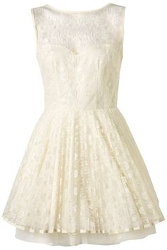 Vicky Dress by Jones and Jones** - Dresses - Clothing - Topshop
